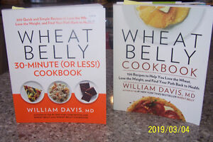 Wheat Belly Books