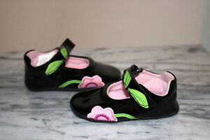 Baby Designer Dress Shoes
