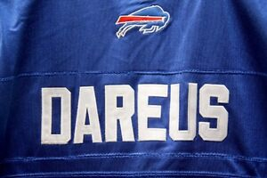 Marcell Dareus Buffalo Bills jersey Kitchener / Waterloo Kitchener Area image 5