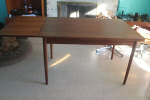 Teak Dining Table - good condition
