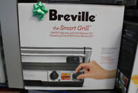 Breville The Smart Grill BGR820XL/A NEW! Winnipeg Manitoba Preview