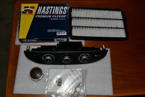 Parts for Toyota Camry