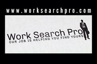 Work Search Pro