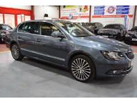 2015 15 SKODA SUPERB 2.0 LAURIN AND KLEMENT TDI CR DSG 5D AUTO 168 BHP DIESEL
