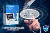 AVS Expert PC Virus / Malware Removal Service