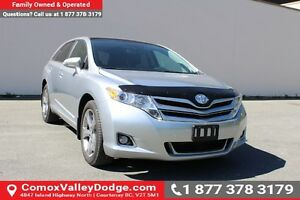 2015 Toyota Venza ONE OWNER, BLUETOOTH, BACK UP CAMERA, HEATE...