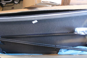 Mopar Hard Tri-fold tonneau cover with fabric cover $695 OBO