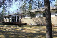 1,750 SF Bungalow on 19.04 Acres Steps From Birds Hill Park!!
