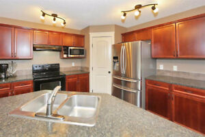 Summerwood - Beautiful 4 Bed, 3.5 Bath Home w/ Finished Bsmt!