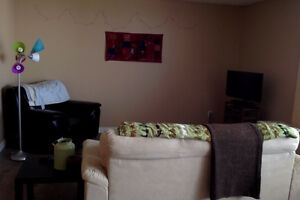 Room for rent in two bedroom apartment