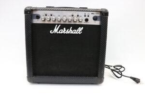 Marshall MG15CFX - 15 Watt Amp  (#18204)