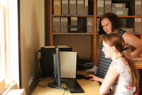Summer Student Positions - Mahone Bay Museum