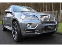 2007 07 BMW X5 30D SE SUV 5DR DIESEL AUTOMATIC DIESEL