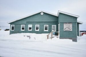 NEW LISTING!! Black Spruce Lodge, Churchill Falls