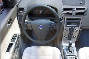 2010 Volvo S40 Cuir + tissue Berline