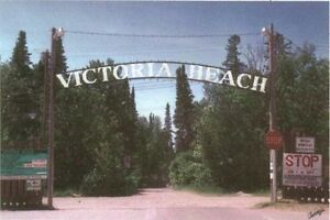 Victoria Beach Cottage for Rent - Restricted Area