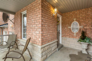 3 bed, 2.5 bath home - Rutherford & Weston