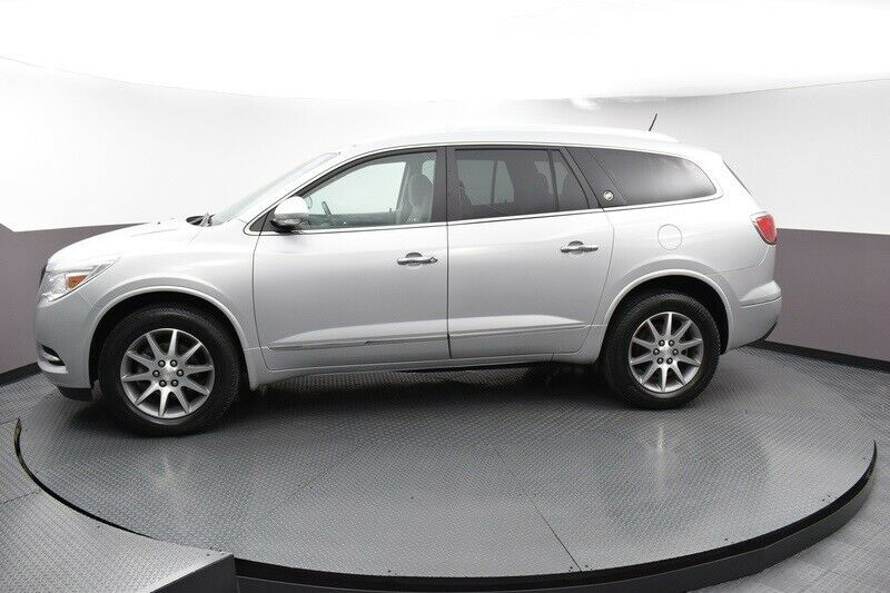 Image 3 Voiture American used Buick Enclave 2017