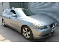 2006 56 BMW 5 SERIES 2.5 525D SE TOURING 5D 175 BHP DIESEL
