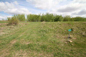 Affordable Rec Lot or amazing build site with great views