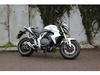 Honda CB1000RA Roadster/Retro