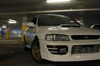1998 STi Type-R