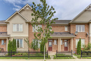 New Milton Townhome With Finished Basement & Separate Entrance