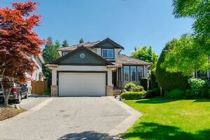 NEW PRICE - OPEN HOUSE! 21060 86th Ave., Langley