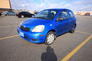 2004 Toyota Echo Base Hatchback $800