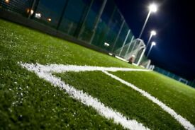 5 a side football game in Shepherds Bush, White City, Acton needs players