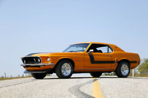 1969 Mustang | Great Selection of Classic, Retro, Drag and