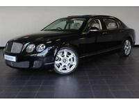 2012 BENTLEY CONTINENTAL FLYING SPUR SALOON PETROL