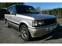 Land Rover Range Rover 2.5TD auto Westminster