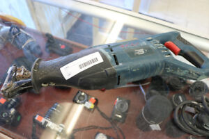 BOSCH Reciprocating Saw RS7 (#17697)