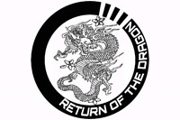 Return Of The Dragon Martial Arts