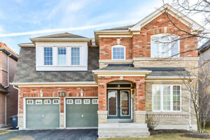 4 Bdr, detached house in Mississauga for RENT