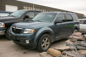 Mazda Tribute SUV - AS IS (Similar vehicle to Ford Explorer)