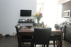 FURNISHED 2 BEDROOM FOR RENT AT DANFORTH AND WOODBINE