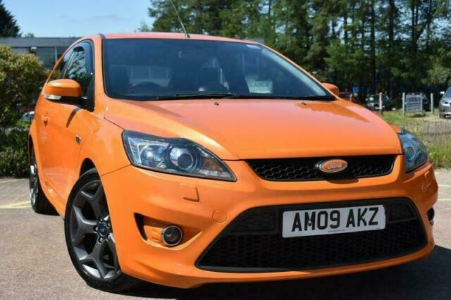 East Orange Focus >> Ford Focus St 3 Like Vxr Gti Cupra R R Rs St In East Kilbride