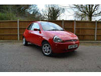 2007 Ford Ka 1.3 Style Part Excahnge To Clear