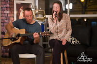 Duet For Hire: Weddings, Banquets, Dinner Parties, Events!
