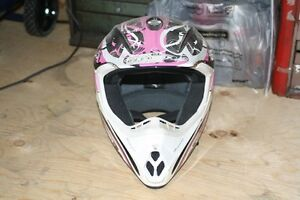 ATV/Motorcycle Helmet