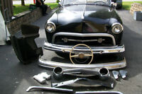 ford  1949 1951