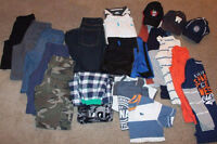 Lot of Boys Clothes 10-12