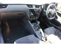 2018 Skoda Octavia Hatch 2.0 TSi vRS Manual Hatchback Petrol Manual