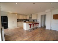 Double ensuite rooms in high spec house