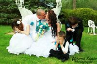 PHOTOGRAPHE PROFESSIONNEL POUR MARIAGE À PARTIR DE 250$ TOUT INC