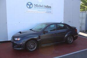 Subaru Impreza WRX Limited  2011