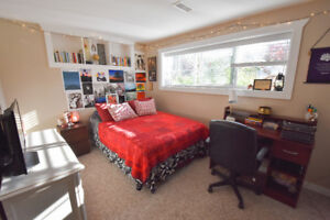 Furnished, Newly Renovated Room for Rent (June 1st - August 31s)