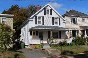 Wonderfully Maintained House in the Heart of Halifax For Sale